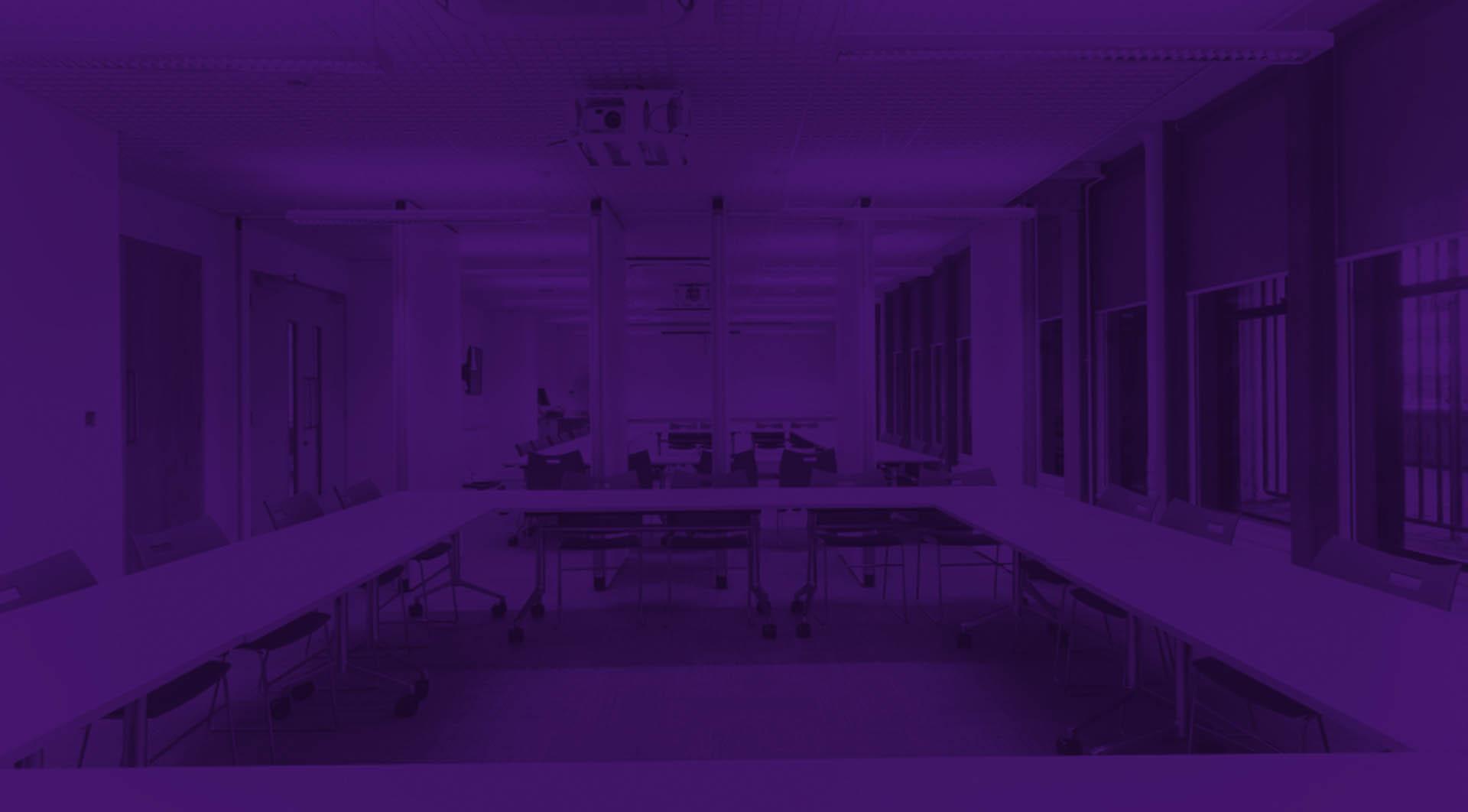 Marcus Garvey T Amp B Interiors